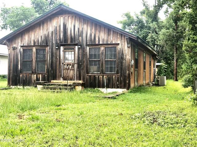 3006 8th Street, Marianna, FL 32446 (MLS #713246) :: Vacasa Real Estate