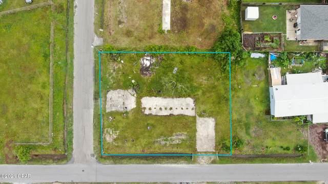 6314 Lois Street, Panama City, FL 32404 (MLS #713249) :: Team Jadofsky of Keller Williams Realty Emerald Coast