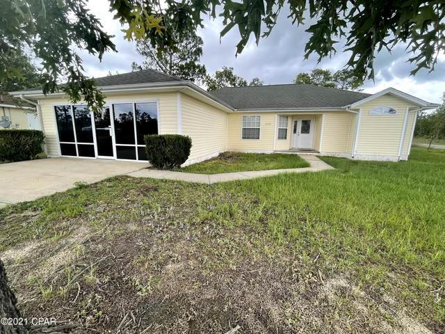 3510 Viking Drive, Chipley, FL 32428 (MLS #713259) :: Counts Real Estate Group