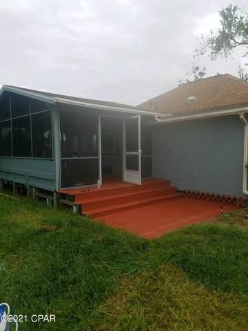 3202 Game Farm Road, Panama City, FL 32405 (MLS #713275) :: Counts Real Estate Group