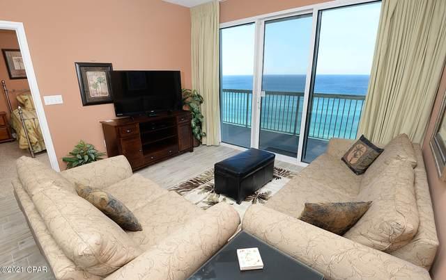 17757 Front Beach Road 1105C, Panama City Beach, FL 32413 (MLS #713278) :: Vacasa Real Estate