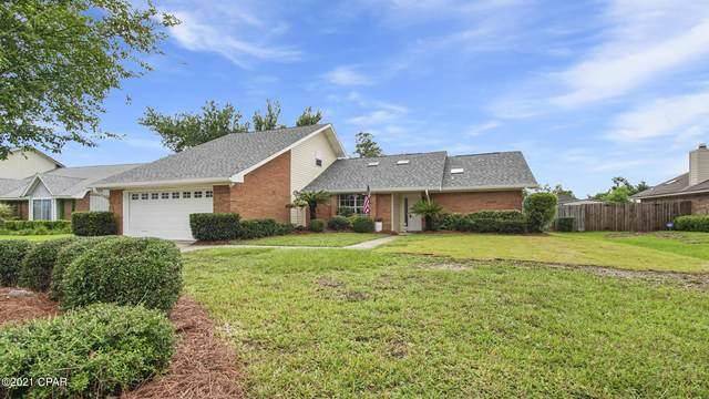 1428 Bluegrass Lane, Lynn Haven, FL 32444 (MLS #713279) :: Vacasa Real Estate