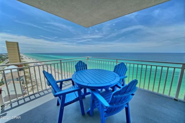 17729 Front Beach 1207E, Panama City Beach, FL 32413 (MLS #713281) :: Vacasa Real Estate