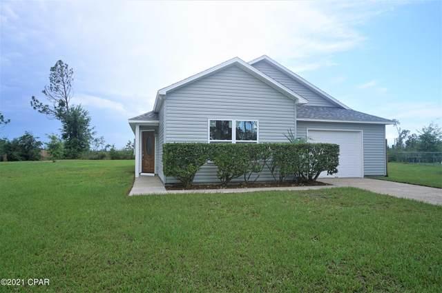 6301 S Lake Joanna Circle, Panama City, FL 32404 (MLS #713282) :: Counts Real Estate Group