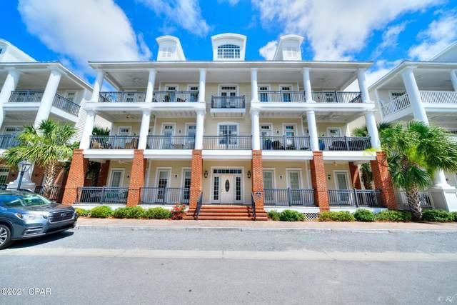2602 Mystic Lane Po36, Panama City Beach, FL 32408 (MLS #713284) :: Beachside Luxury Realty