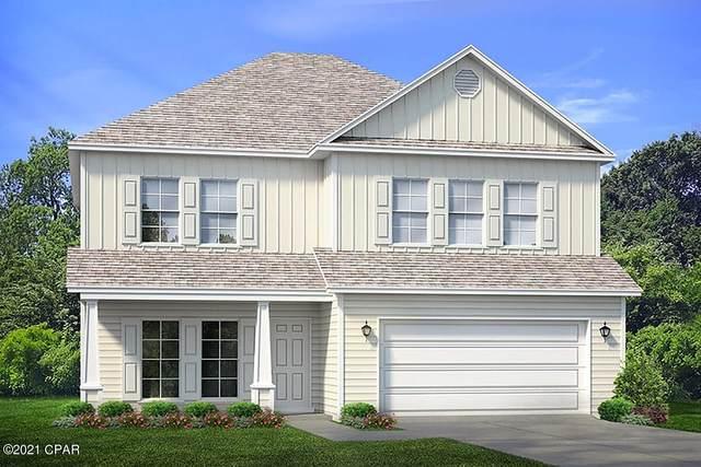 532 Cove Villa Street Lot 9, Panama City Beach, FL 32407 (MLS #713292) :: Vacasa Real Estate