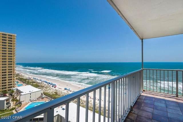 8743 Thomas Drive #1432, Panama City Beach, FL 32408 (MLS #713301) :: Vacasa Real Estate