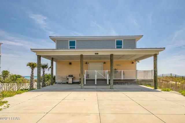 16413 Front Beach Road, Panama City Beach, FL 32413 (MLS #713304) :: Vacasa Real Estate