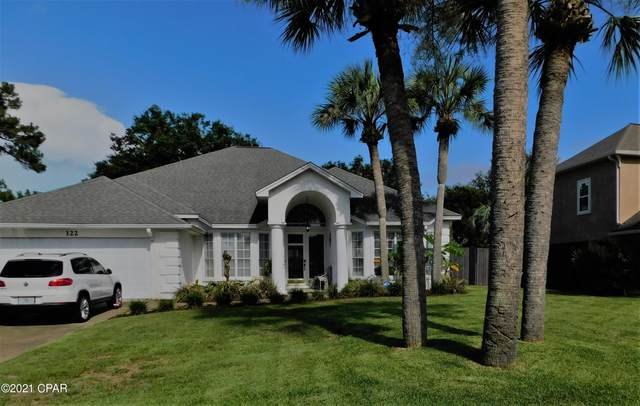 122 Palm Harbour Boulevard, Panama City Beach, FL 32408 (MLS #713305) :: Vacasa Real Estate