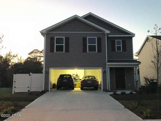 934 S Katherine Avenue, Panama City, FL 32404 (MLS #713307) :: Vacasa Real Estate