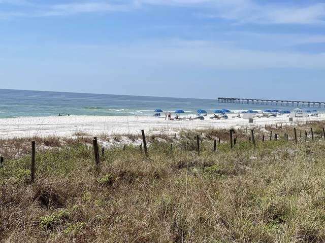 11347 Front Beach Road #710, Panama City Beach, FL 32407 (MLS #713310) :: Vacasa Real Estate