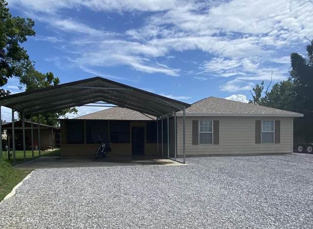 1114 E 25th Street, Panama City, FL 32405 (MLS #713311) :: Vacasa Real Estate