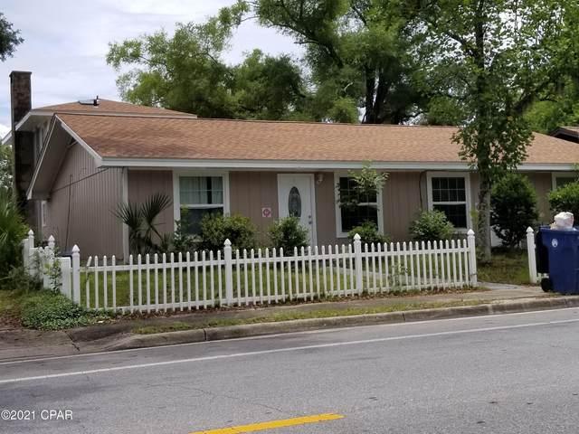 2805 W 11th Street, Panama City, FL 32401 (MLS #713313) :: Vacasa Real Estate