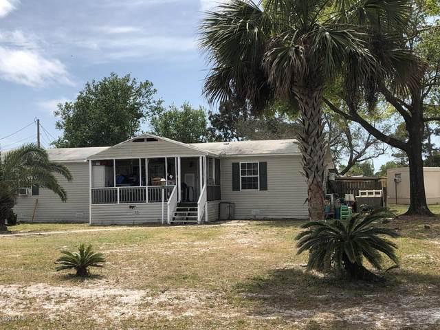 8613 Terrell (16 Rentals 2+Acres) Street 16 Rentals, Panama City Beach, FL 32408 (MLS #713315) :: Vacasa Real Estate
