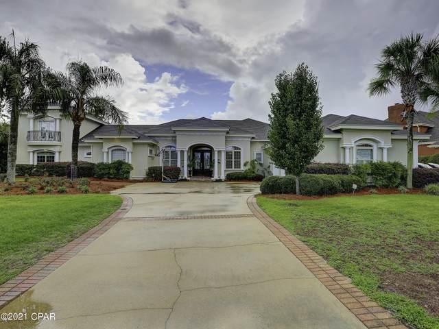 2857 Tupelo Drive, Panama City, FL 32405 (MLS #713316) :: Vacasa Real Estate