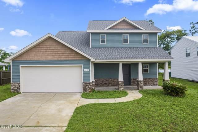 6603 Fox Lake Drive, Panama City, FL 32404 (MLS #713317) :: Vacasa Real Estate