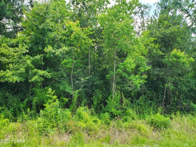 xxx Willow Pond Road, Marianna, FL 32448 (MLS #713322) :: Vacasa Real Estate