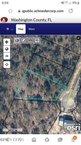 Lot 16 Eastbrook Drive, Chipley, FL 32428 (MLS #713323) :: Counts Real Estate on 30A