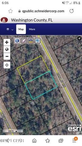 Lot 17 Dunlap Drive, Chipley, FL 32428 (MLS #713324) :: Scenic Sotheby's International Realty