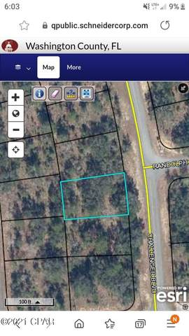 Lot 8 Challenger Boulevard, Chipley, FL 32428 (MLS #713328) :: Counts Real Estate on 30A