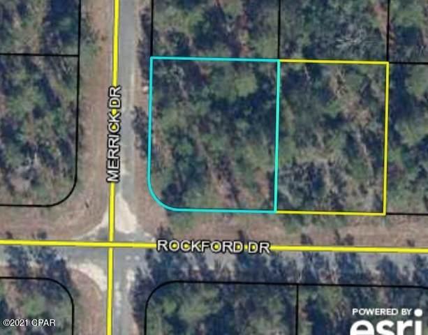 Lot 12 Rockford Drive, Chipley, FL 32428 (MLS #713331) :: The Ryan Group