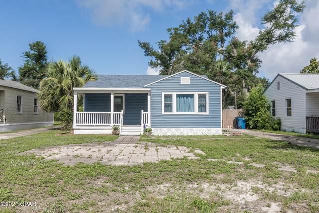 213 Linda Avenue, Panama City, FL 32401 (MLS #713341) :: Counts Real Estate on 30A