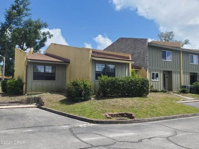 1025 W 19th Street 8A, Panama City, FL 32405 (MLS #713344) :: Anchor Realty Florida