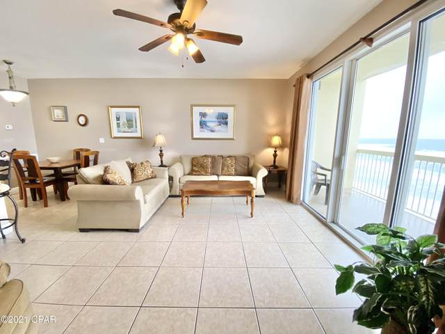 17757 Front Beach Road #503, Panama City Beach, FL 32413 (MLS #713351) :: Counts Real Estate on 30A