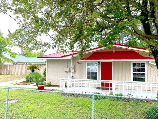 8807 Lorento Avenue, Panama City Beach, FL 32408 (MLS #713373) :: Counts Real Estate Group