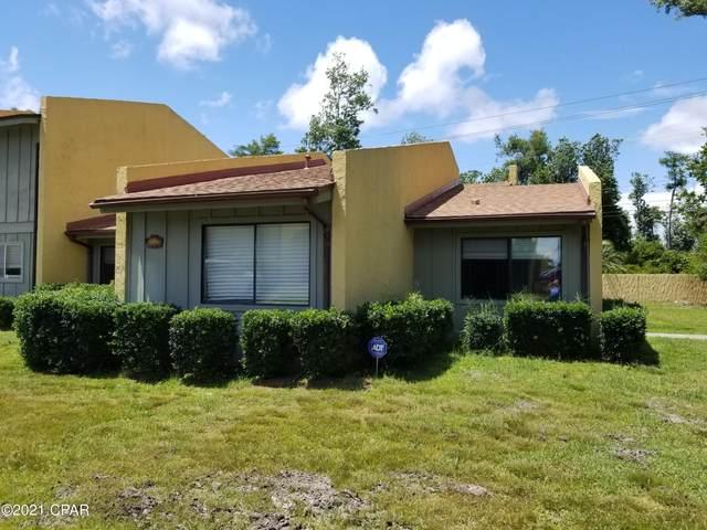 1025 W 19th Street 6D, Panama City, FL 32405 (MLS #713384) :: Anchor Realty Florida
