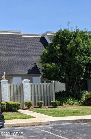 4305 Bay Point Road #451, Panama City Beach, FL 32408 (MLS #713405) :: Berkshire Hathaway HomeServices Beach Properties of Florida