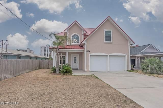 6503 Sunset Avenue, Panama City Beach, FL 32408 (MLS #713411) :: Anchor Realty Florida
