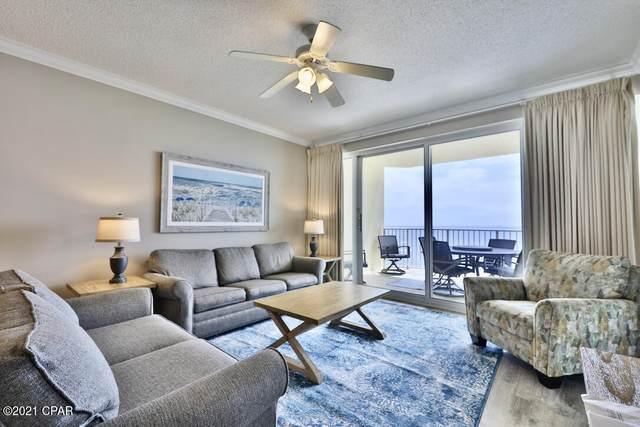 9450 S Thomas Drive 1602B, Panama City Beach, FL 32408 (MLS #713415) :: Counts Real Estate Group