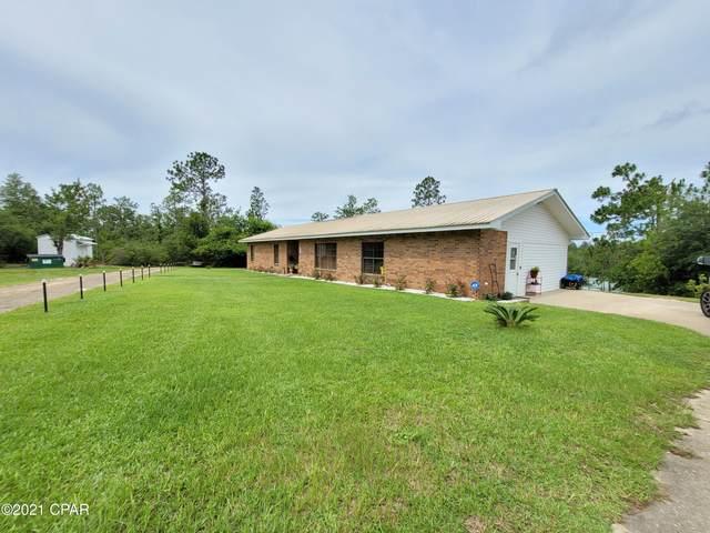 737 White Drive, Alford, FL 32420 (MLS #713427) :: Vacasa Real Estate