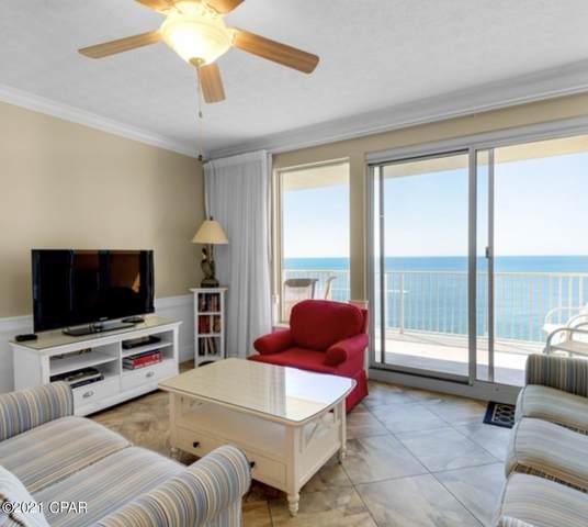 5004 Thomas Drive #1202, Panama City Beach, FL 32408 (MLS #713441) :: Anchor Realty Florida