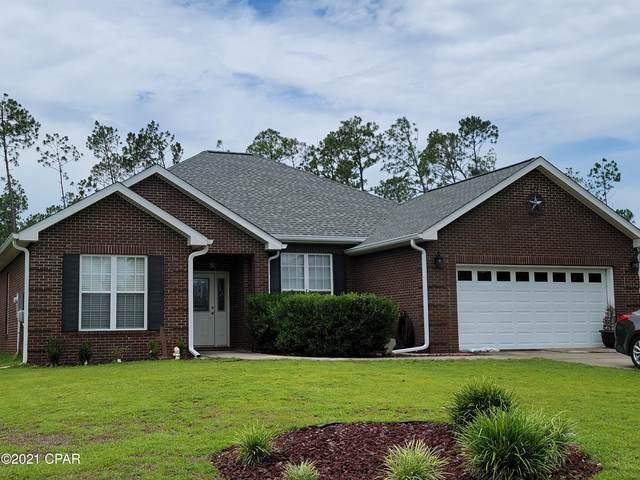 10803 Cedar Ridge Lane, Panama City, FL 32409 (MLS #713445) :: Vacasa Real Estate