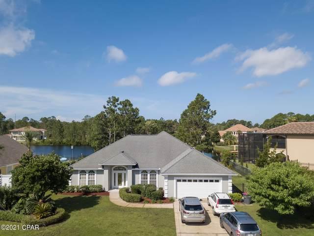 144 Twilight Bay Drive, Panama City Beach, FL 32407 (MLS #713446) :: Counts Real Estate Group