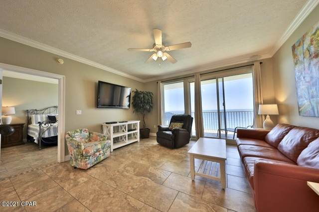 5004 Thomas Drive #1902, Panama City Beach, FL 32408 (MLS #713447) :: Anchor Realty Florida