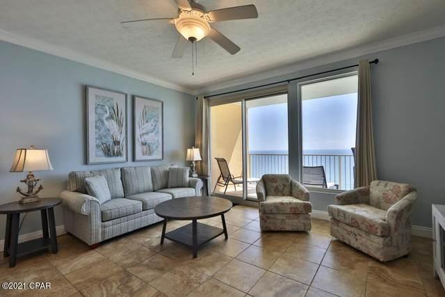 5004 Thomas 2005 Drive #2005, Panama City Beach, FL 32408 (MLS #713452) :: Anchor Realty Florida