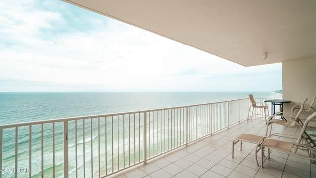 6415 Thomas Drive #1505, Panama City Beach, FL 32408 (MLS #713457) :: Counts Real Estate Group