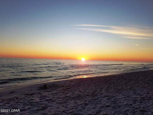 16819 Front Beach Road #2709, Panama City Beach, FL 32413 (MLS #713467) :: Scenic Sotheby's International Realty