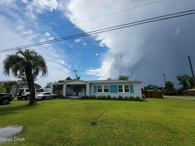 402 Wisconsin Avenue, Lynn Haven, FL 32444 (MLS #713481) :: Scenic Sotheby's International Realty