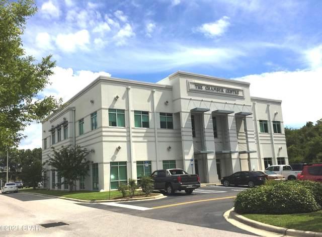 309 N Richard Jackson Boulevard, Panama City Beach, FL 32407 (MLS #713490) :: Team Jadofsky of Keller Williams Realty Emerald Coast