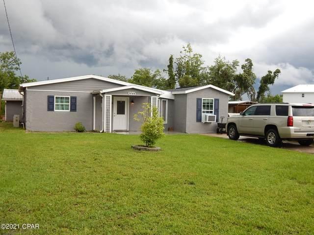 5644 Martin Court, Panama City, FL 32404 (MLS #713494) :: Anchor Realty Florida