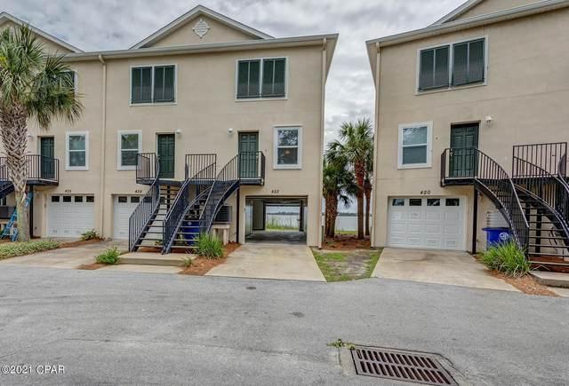 422 E Beach, Panama City, FL 32401 (MLS #713499) :: The Ryan Group