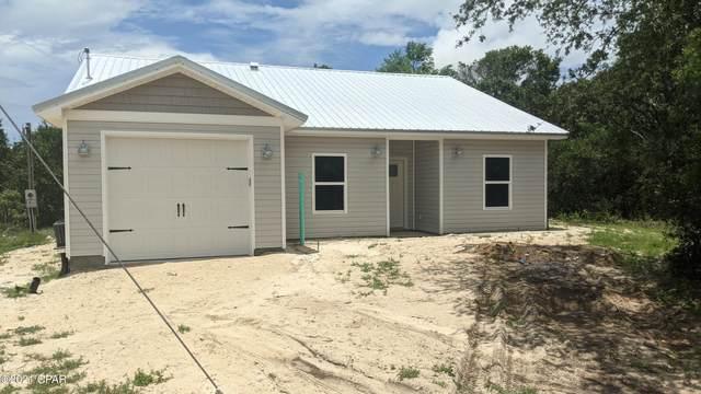 319 Oleander Drive, Panama City Beach, FL 32413 (MLS #713501) :: Anchor Realty Florida