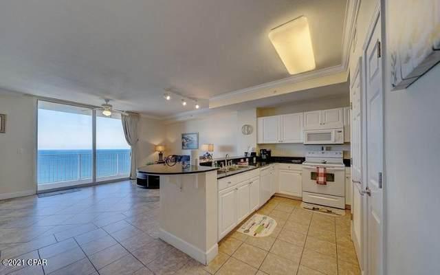 16819 Front Beach Road #2003, Panama City Beach, FL 32413 (MLS #713503) :: Scenic Sotheby's International Realty