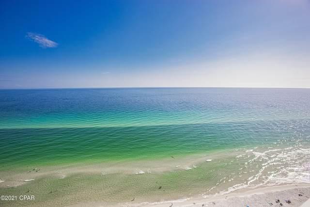 17545 Front Beach Road #1205, Panama City Beach, FL 32413 (MLS #713512) :: Blue Swell Realty