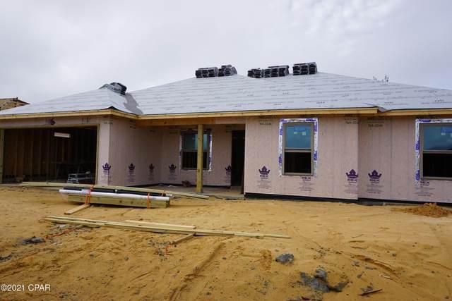 4304 Bylsma Circle, Panama City, FL 32404 (MLS #713533) :: The Premier Property Group