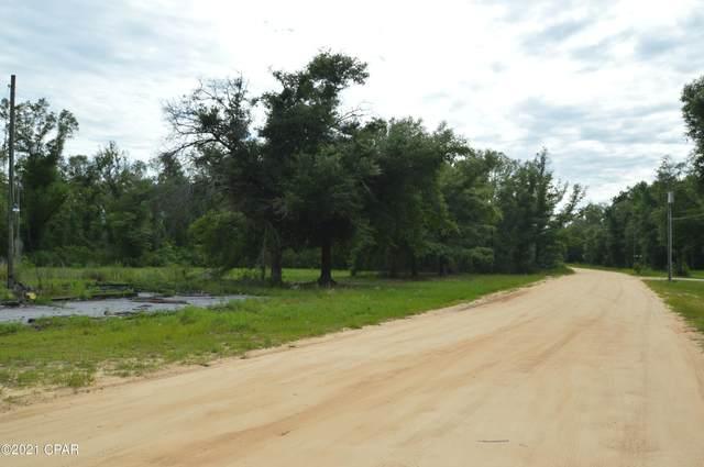 20033 Highway 231, Fountain, FL 32438 (MLS #713539) :: Beachside Luxury Realty